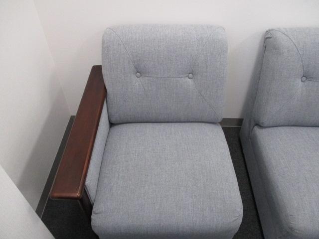椅子クリーニング後