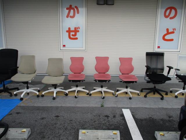 椅子クリーニング乾燥